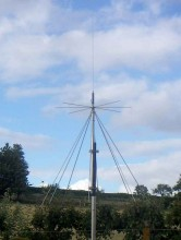 antenne discone